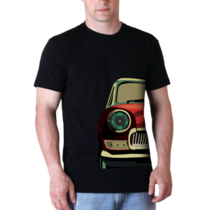 OldSchool Car t-Shirt
